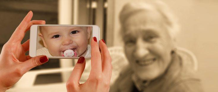 Alter ist keine Entschuldigung für mangelnde Therapie