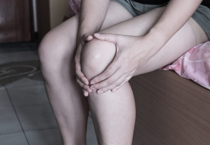 Therapiekonzept Kniearthrose (Gonarthrose)