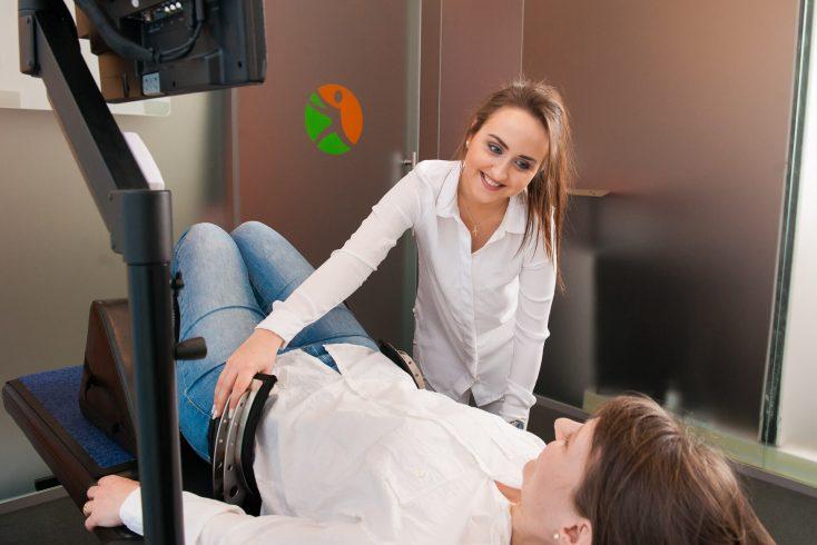 Konservative Rücken-, Nacken- und Bandscheibentherapie