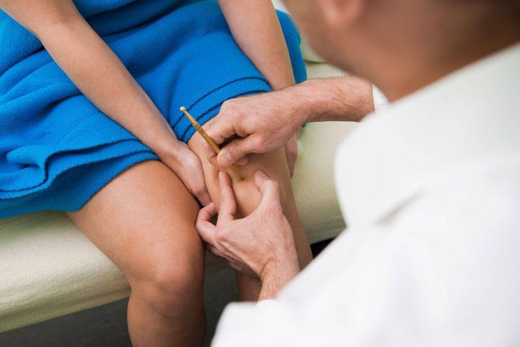 Muskeln- und Faszientherapie