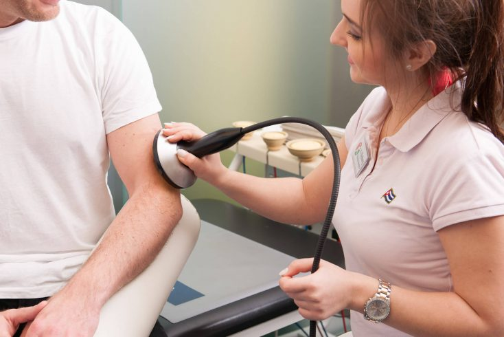 Orthopädische Sportmedizin